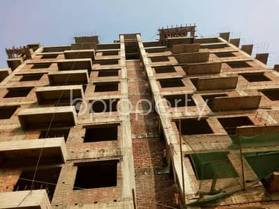 3 Bedroom Apartment for Sale in Cantonment, Dhaka - See This Apartment Is Up For Sale At Cantonment Near Balughat High School & College.