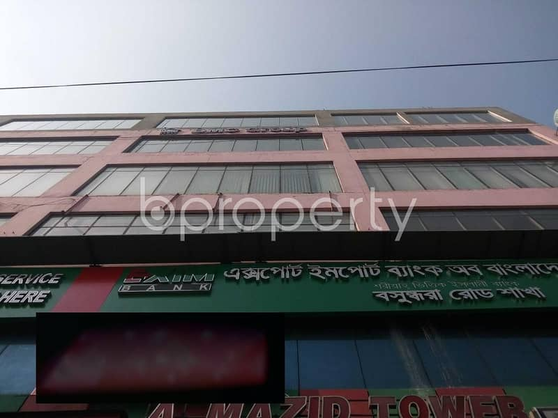 A Commercial Office Is Available For Rent In Nadda Nearby Nadda Mosjid