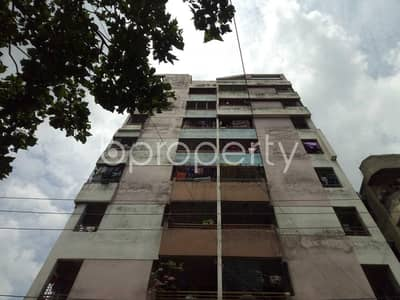 3 Bedroom Apartment for Sale in Maniknagar, Dhaka - Apartment is ready for sale at Maniknagar, near Manik Nagar Jame Masjid