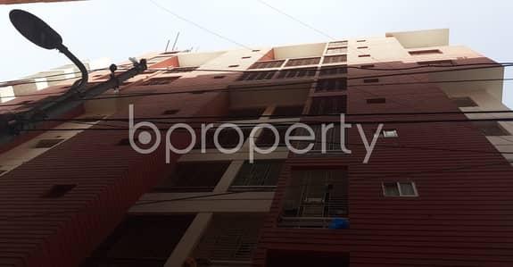 বিক্রয়ের জন্য BAYUT_ONLYএর অ্যাপার্টমেন্ট - হাজারিবাগ, ঢাকা - An Apartment Up For Sale Is Located At Hazaribag Near To Hatembag Jame Masjid