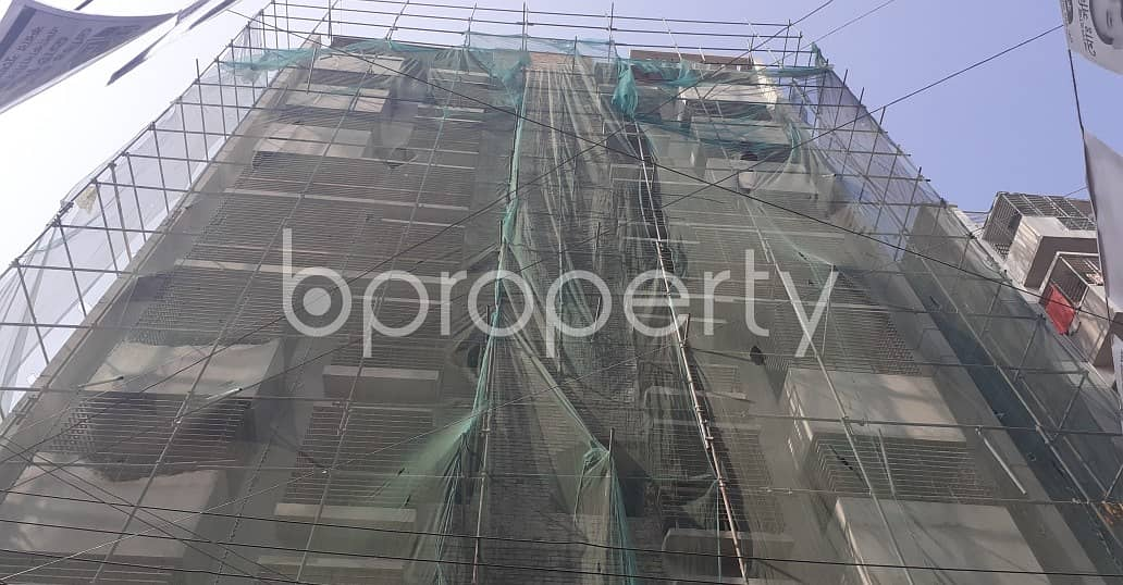 Visit This Apartment For Sale In Mohammadpur Near Minar Masjid.