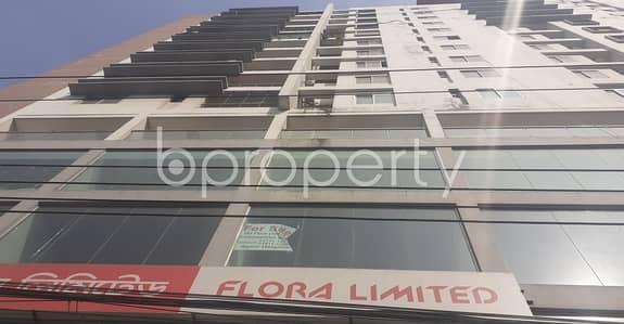 Floor for Rent in Shyamoli, Dhaka - Check This Commercial Floor Is Up For Rent In Shyamoli , Near Shyamoli Jame Masjid.