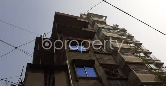 A Commercial Office Is Up For Rent In Khilgaon , Near Khilgaon Government High School