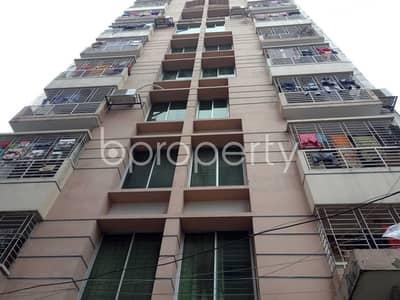 An Apartment Is Ready For Sale At Adarsha Nagar, Near Moinar Bagh Jame Masjid
