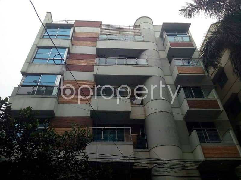 This Amazing Business Space Located In Banani Up For Rent
