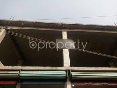 A Shop Is Up For Rent In Kuril Near Kuratoli Bazar