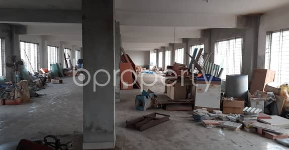 Floor for Rent in Mohakhali, Dhaka - Standard Commercial Space Can Be Found In Mohakhali For Rent