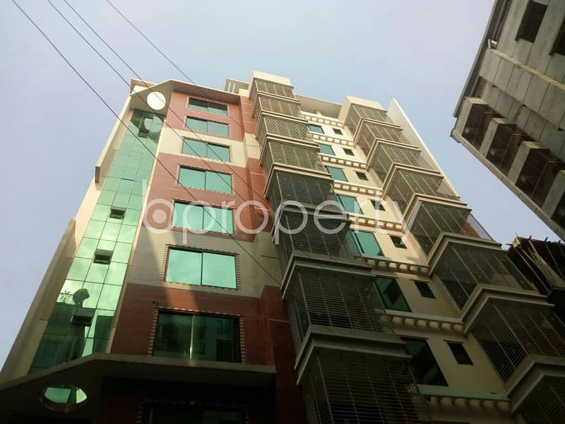 An Apartment For Rent Is All Set For You To Settle In Khulshi, Nearby Women College.