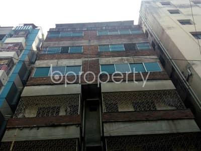 In Mirpur Near Doctor Muhammad Shahidullah Adarsha Uchcha Madhyamik Bidyapith This Office Space Is Up For Rent.