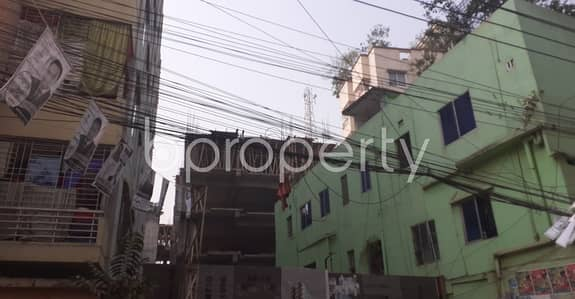 3 Bedroom, 3 Bathroom Apartment With A View Is Up For Sale Nearby Sher-E-Bangla Road Jame Mosjid.