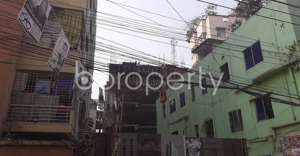 Grab This Lovely Flat For Sale In Sher-E-Bangla Road Before It Sold Out.