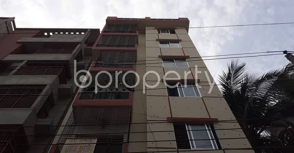 Visit This Apartment For Sale In Pallabi Near Pallabi Phase 2 Central Mosque.