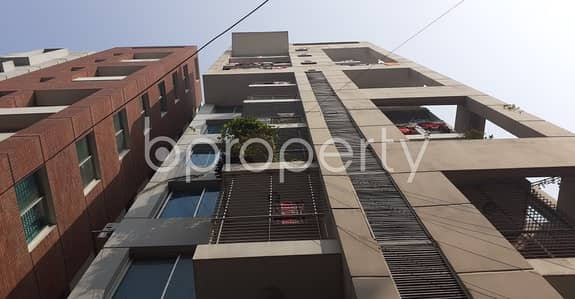 A Reasonable 1100 Sq Ft Flat Is Ready To Rent In West Dhanmondi Near West Dhanmondi Yousuf High School