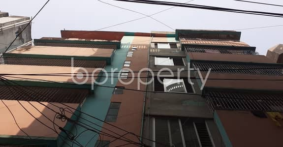 In Jhigatola Road Apartment Can Be Found For Rent Near Dutch-bangla Bank Limited