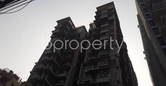 3 Bedroom Apartment for Rent in Dhanmondi, Dhaka - Flat For Rent At Dhanmondi , Near Prime Bank Limited