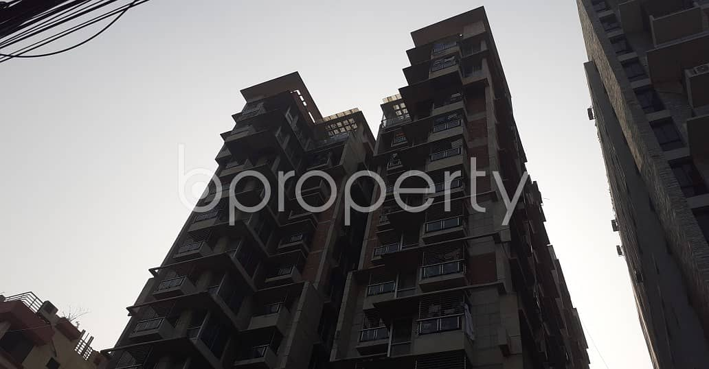 Flat For Rent At Dhanmondi, Near Prime Bank Limited