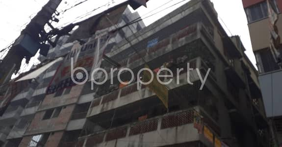 An Apartment Is Up For Rent In Dhanmondi, Near Jafrabad Government Primary School