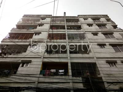 Start Residing In This Properly Developed Apartment For Sale, In Banani, Near Mercantile Bank Limited