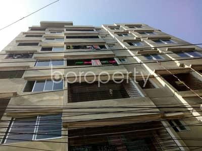2 Bedroom Apartment for Rent in East Nasirabad, Chattogram - Apartment for Rent in Nasirabad close to Nasirabad School