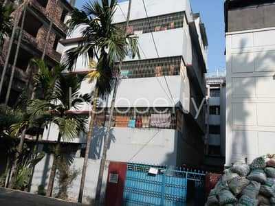 3 Bedroom Flat for Rent in Halishahar, Chattogram - An Apartment For Rent Is All Set For You To Settle In Halishahar Close To Dutch-bangla Bank Limited