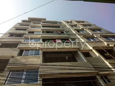 2 Bedroom Flat for Rent in East Nasirabad, Chattogram - Near Nasirabad Public School, flat for rent in Nasirabad