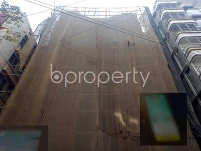 An Apartment Which Is Up For Sale At Uttara Near To Touchstone School and College