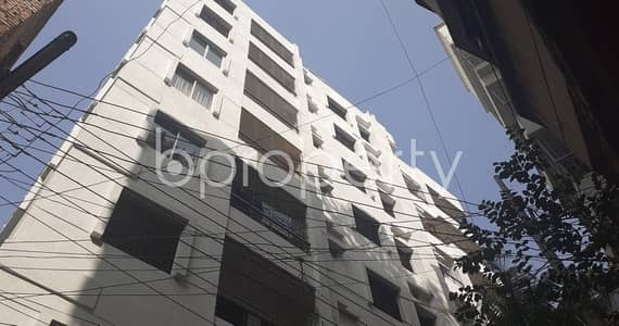 Visit This Apartment For Sale In Mirpur Near Dutch-bangla Bank