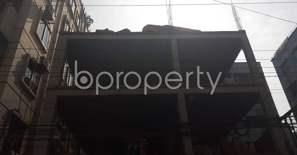 Residential Apartment Is On Sale In Uttara Nearby Lab One Hospital
