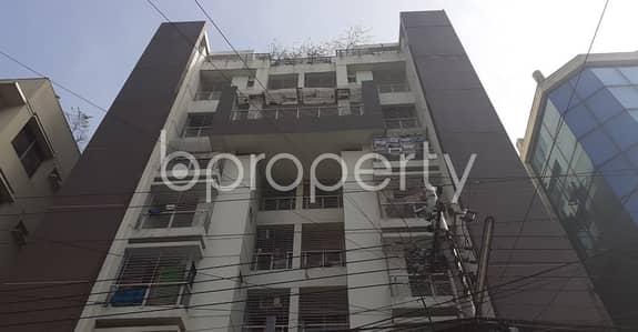 Visit This Apartment For Sale In Uttara Near Yale International School.