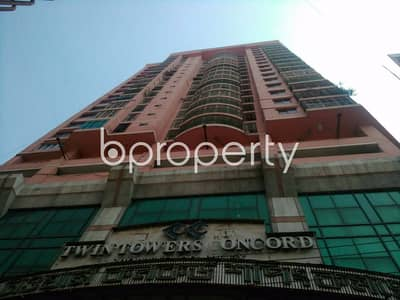 Shop for Rent in Shantinagar, Dhaka - A Commercial Space Is Available For Rent Which Is Located In Chamilibag Nearby Eastern Plus Shopping Complex