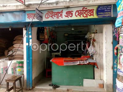 Shop for Rent in Tejgaon, Dhaka - Shop For Rent In West Nakhalpara Nearby West Nakhalpara Jame Msojid
