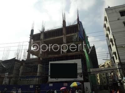 বিক্রয়ের জন্য এর বিল্ডিং - তেজগাঁও, ঢাকা - Commercial full building for Sale in Tejgaon nearby Tejgaon Thana