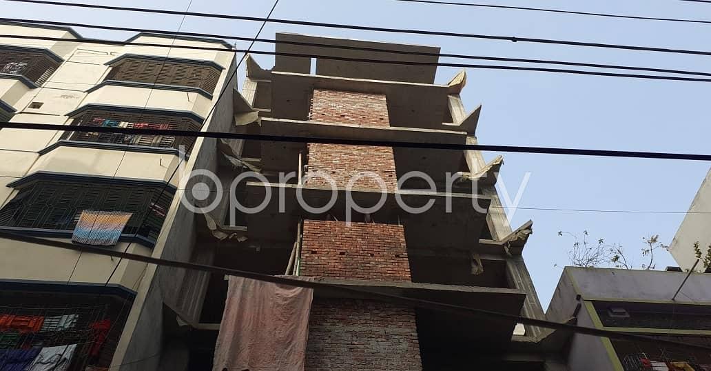 Visit This Apartment For Sale In Mohammadpur Near Quaderia Taiyebia Alia Kamil Madrasah.