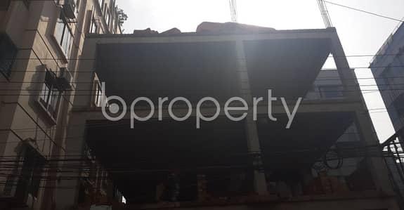 Flat For Sale In Uttara Near Lab One Hospital