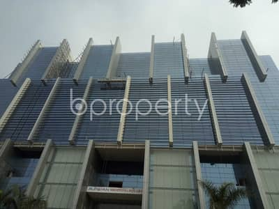Apartment for Rent in Bashundhara R-A, Dhaka - A Commercial Space Is Available For Rent In Bashundhara R-a Nearby Markazul Fiqril Islami Bangladesh