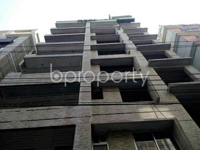 Near Mirpur DOHS Jame Masjid, flat for Sale in Mirpur