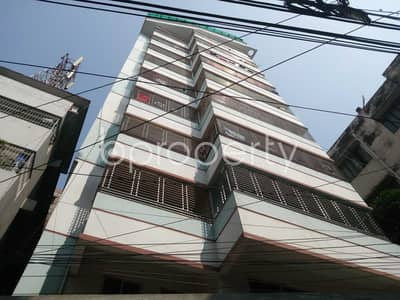 3 Bedroom Apartment for Sale in Shahjahanpur, Dhaka - An Apartment Which Is Up For Sale At North Shahjahanpur Near To Sonali Bank Limited
