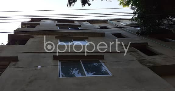 2 Bedroom Apartment for Rent in Kazir Dewri, Chattogram - Beautiful And Well-constructed Flat Is Ready For Rent At Kazir Dewri Nearby Central Public School & College