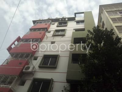 An Apartment Is Ready For Rent At Baridhara , Near Bloomfield International School And College