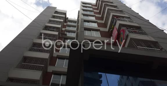 Shop for Sale in Malibagh, Dhaka - This 368 Sq. Ft Shop Is Up For Sale In Malibagh Near Standard Bank Limited
