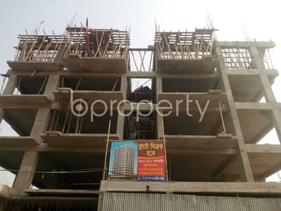 Shop for Sale in Banasree, Dhaka - This Shop Is Up For Sale In Banasree Near Social Islami Bank Limited