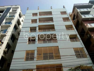 4 Bedroom Apartment for Sale in Mirpur, Dhaka - Visit This Apartment For Sale In Mirpur DOHS Near Mirpur DOHS Central Mosque