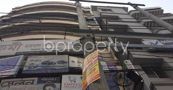 Shop for Rent in Shyamoli close to Shyamoli Square
