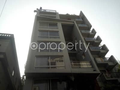 This Flat Is Now Vacant For Rent In Baridhara Close To America Bangladesh University
