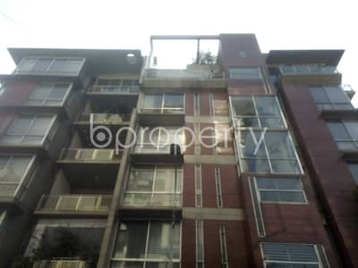 Near Turkey Embassy, Flat For Rent In Baridhara