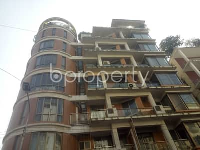 3 Bedroom Apartment for Rent in Baridhara, Dhaka - A Flat For Rent Near High Commission Of Malaysia, In Baridhara