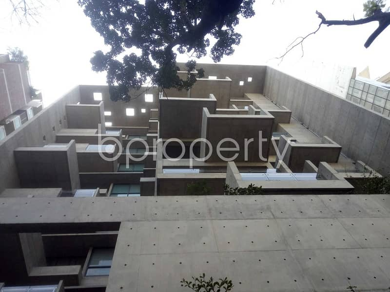Majestic House Is Ready For Rent In Baridhara Near New home Dhaka