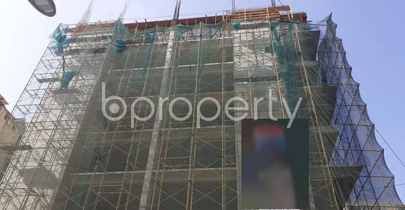 Floor for Sale in Uttara, Dhaka - Near To Daffodil International University See This Office Space For Sale Located In Uttara