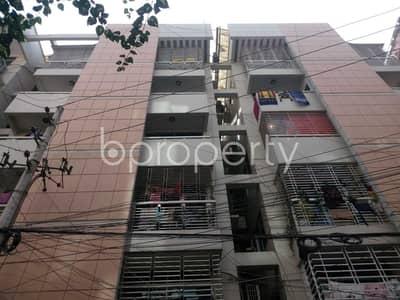 3 Bedroom Flat for Sale in Shantinagar, Dhaka - An Apartment Which Is Up For Sale At Shantinagar Near Habibullah Bahar University College