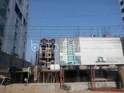 5 Bedroom Flat for Sale in Aftab Nagar, Dhaka - A 2686 Sq. Ft Apartment Is Up For Sale At Aftab Nagar Near To Ideal School And College